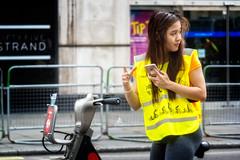 Ride London 2016 - 08 (garryknight) Tags: 2016 freecycle july lightroom london nx2000 ononephoto10 prudential ridelondon samsung bicycle bike cycle