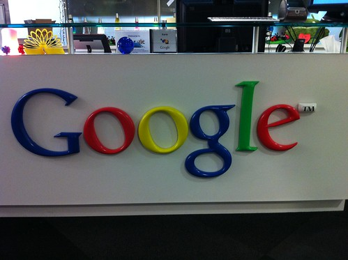 Google by C.E. Kent, on Flickr