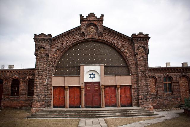 dom przedpogrzebowy w Łodzi