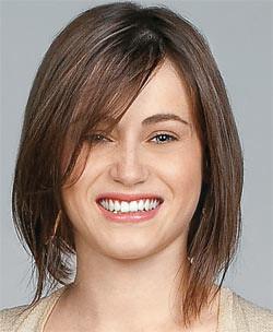 cortes de cabelo 2011