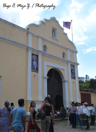 Visita a  La Iglesia de Santa Ines