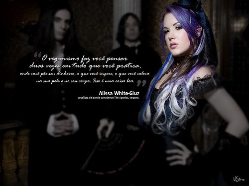 Alissa White Gluz On Twitter Congratulations To: Alissa