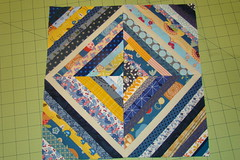 Simply Strings for LisaJanLovestoQuilt