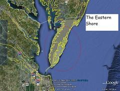 Eastern Shore