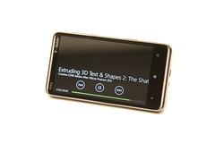 HTC HD7 23