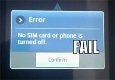 Focusing on Customer Fail