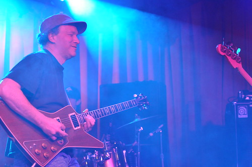 Steve Kimock & Friends @ Sullivan Hall, NYC, 3.30.11
