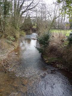 River Dore, Vowchurch