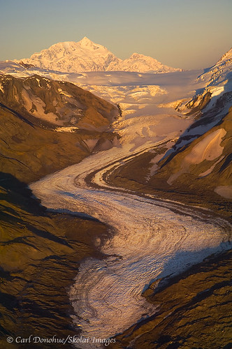 Wrangell - St. Elias National Park and Preserve