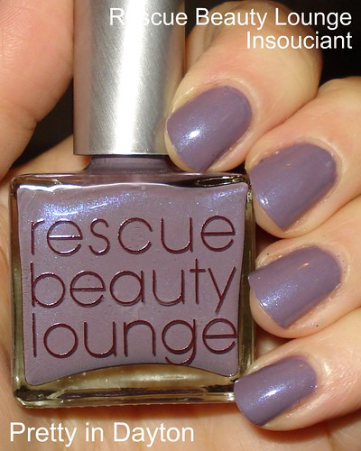 Rescue Beauty Lounge - Insouciant