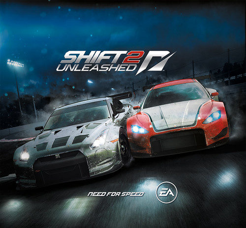Need For Speed SHIFT 2 Unleashed Designer Interview