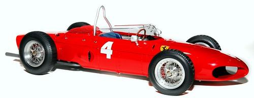 CMC Ferrari 156