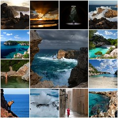 My best of Menorca - Spain (Bn) Tags: geotagged island high spain fdsflickrtoys topf50 photos mosaic quality great best collection menorca spanje 50faves geomenorca mybestofcollection geo:lon=4090980 geo:lat=40087971