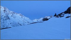 Verso il Sustenpass, in attesa dell'alba...... Photo
