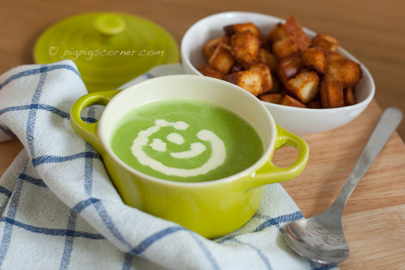 Pea and Gammon Soup