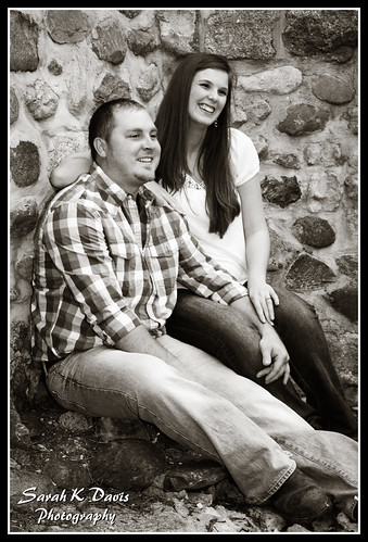 Brandon & Karissa