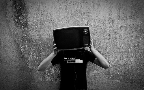Is TV Shortening Your Life?