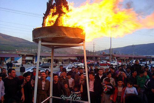 From flickr.com: Kurdistan {MID-155789}