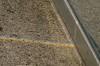 La magia de la luz (carlos_ar2000) Tags: light abstract color colour reflection luz argentina arcoiris rainbow buenosaires line reflected reflejo montserrat abstracto linea splitting descomposicion