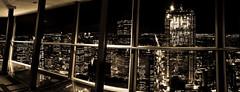 Calgary at Night (Surrealplaces) Tags: canada calgary skyline night cityscape alberta