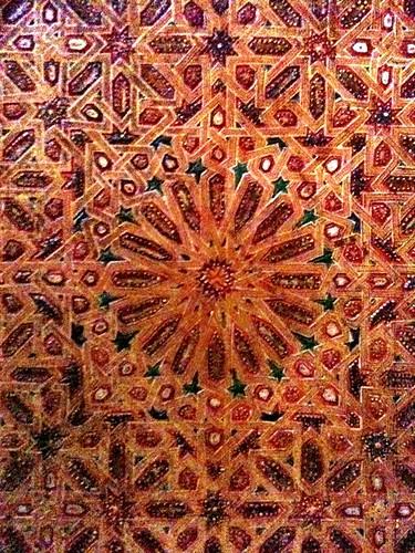 <span>marrakech</span>Texture Gerbere #3<br><br><p class='tag'>tag:<br/>design | viaggio | marrakech | </p>
