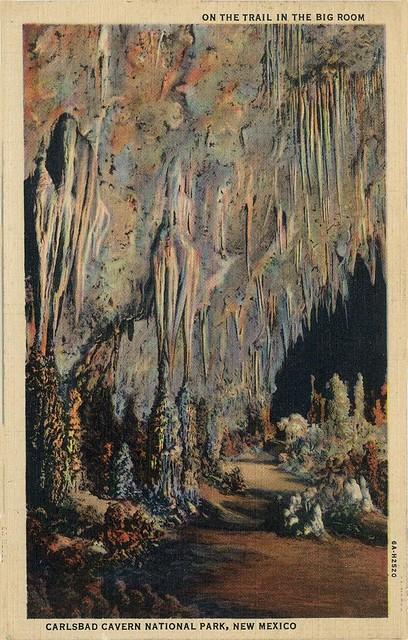 Carlsbad Cavern f autoPS
