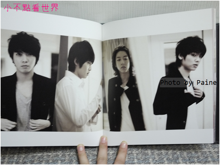 CNBLUE FIRST STEP SPECIAL LIMITED EDITION