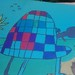 Ben's Technicolor Turtle