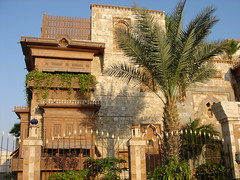Exterior   Beit Sami Angawi - Jeddah, Saudi Arabia (hellimli) Tags: jeddah jidda cidde saudiarabia szadarbia dzsidda sadskarbie arbiasaudita   dschidda saudiarabien arabiesaoudite sadaarbija suudiarabistan sudiyyrbistan cidd       beitsamiangawi saudiarabianarchitecture smrgsbord northcyprus ngc flickrsbest