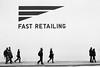 Fast Retailing (CVerwaal) Tags: nyc newyorkcity newyork kodak trix streetphotography fifthavenue olympusom4ti fastretailing