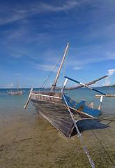 Mafia Island Boat 1