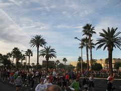Las Vegas Marathon December 5, 2010