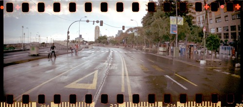 Rainy Sunday 2