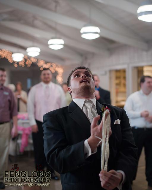 The Reception | Jennifer & Derek's Red Top Mountain Wedding, Cartersville, Georgia [Atlanta Wedding Photographer]