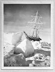 The Returning Sun (Justin Benttinen) Tags: history love beauty frank truth antarctica ernest endurance 1914 1915 hurley 1917 1916 shackelton imperialtransantarcticexpedition fortuitousalacrity justinbenttinen