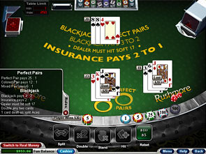 Party poker spin and go