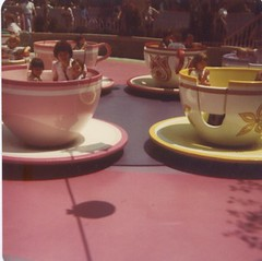 mad tea party 1983