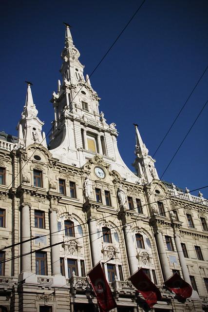 New York Palace - Budapest