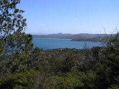 Wineglass Bay-22 (rodBEVERIDGE) Tags: walk australia tasmania phew wineglassbay iamrooted