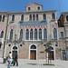 arrivato a San Basilio, Venezia