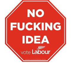 Labour - No Fucking Idea