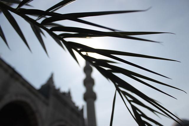 Yeni Cami 4