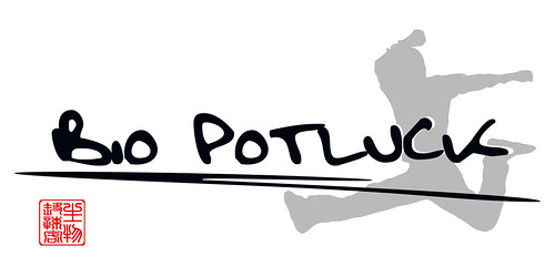 Bio Potluck LOGO by MaRko vol03