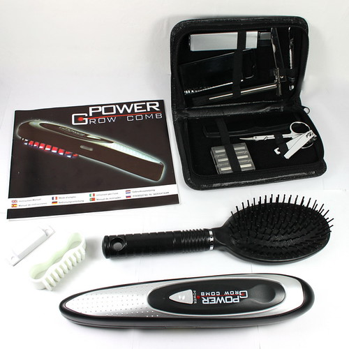 power grow comb