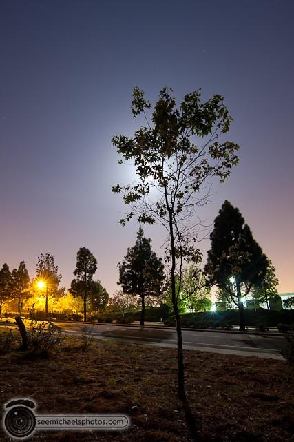 Mira Mesa at Night 41611 © Michael Klayman-004