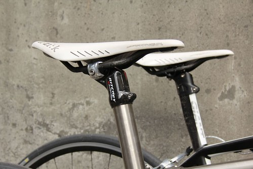 Isp The Integrated Seatpost Done Right Or Done Wrong
