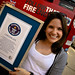 The Guinness World Record! (18 of 19)