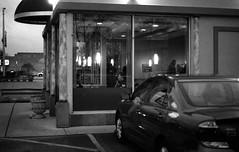 Dinner Shift (Fogel's Focus) Tags: dinner cops minolta police neopan400 rodinal 125 x700 greekdiner f17 4001600 md50mm