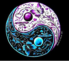 Yin Yang Tattoo Design by Denise A. Wells (Denise A. Wells) Tags: blackandwhite tattoo pencil sketch artwork colorful artist heart drawing girly mandala mandalas tattoodesign tattooflash hearttattoo butterflytattoo girlytattoos mandalaart tattoophotos dragonflytattoo beautifultattoo girlytattoo blackandwhitetattoo tattooimages tattooimage tattoophoto tattoopicture tattoosforgirls tattoodesignsforwomen prettytattoo yinyangtattoo deniseawells creativetattoos customtattoodesign uniquetattoodesigns prettytattoodesigns girlytattoodesigns prettytattoodesign eleganttattoodesigns femininetattoodesigns tattoolinework cooltattoodesigns girlytattooideas yinyangmandala mandalacreations colorfulmandala beautifulmandala mandala2011 mandalabeauty bestgirlytattoos