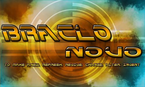 Braclo Novo Logo